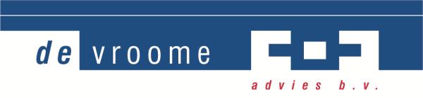 De Vroome Advies logo